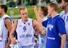 El Granca ficha al escolta finés Salin, del Olimpia Liubliana