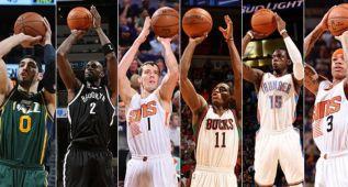 Locura en la NBA: Knight, Dragic, Jackson, Kanter... traspasados - AS.com