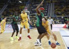 Vidal lanza al Joventut a un triunfo épico en Gran Canaria