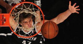 Kirilenko, adiós a los Sixers y a un paso de volver al CSKA