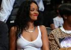 Efecto Rihanna: Wade juega peor y Durant mejor cuando está ella