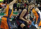 Pleiss negocia con los Utah Jazz y el Barça sondea el mercado