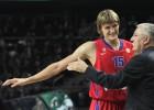 """Kirilenko y su retirada: """"Es el momento de pensar en ella"""""""