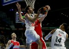 El Real Madrid sigue en racha pese al gigante Marjanovic