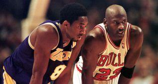 """""""El reto era sentarme en la mesa con Magic y Jordan, y ya puedo"""""""