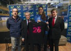 El baloncesto femenino se cuela en el Estudiantes-Valencia