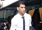 Mejri, dado de alto para el encuentro contra el Tenerife
