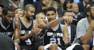 Los Spurs: la peor gira del Rodeo de la historia de la franquicia