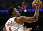 Rose, baja entre 4 y 6 semanas: Debería estar en los playoffs
