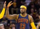 LeBron James y Westbrook se cuelan en la lucha por el MVP