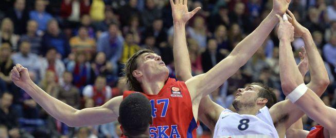 Del 'ladrón' Slaughter a la mala suerte de Kirilenko