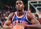 Fallece a los 48 años Anthony Mason, ex de los Knicks