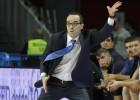 El UCAM Murcia humilla al Baloncesto Sevilla