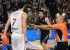 """Shengelia y Todorovic piden disculpas: """"No volverá a pasar"""""""