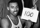 El partido de los 100 puntos de Chamberlain cumple 53 años
