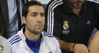 """Sergi Vidal: """"En el Madrid no disfruté del basket, salí tocado"""""""