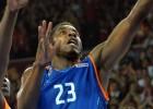 Dwight Buycks, ex del Valencia, vuelve al filial de los Thunder