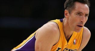 Steve Nash deja caer que no volverá a jugar en la NBA