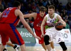 El Baskonia de Adams (31) vende cara su piel ante el CSKA