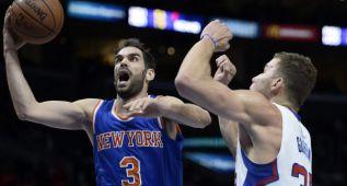 """Calderón: """"Aún tengo tiempo de ganar un anillo en la NBA"""""""
