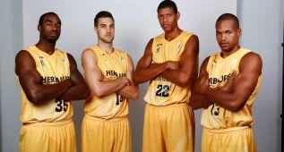 El Gran Canaria se encuentra a un paso de cuartos de final