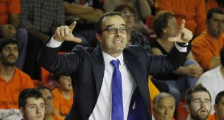 """Diego Ocampo: """"Le hemos faltado al respeto a la afición"""""""