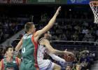 El MVP Reyes aborta una reacción heroica del Sevilla