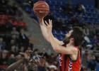 El Baskonia arrasa al Joventut en un gran último cuarto
