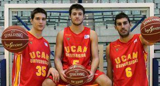 El Murcia, ante el rey de las palizas tras perder por 52