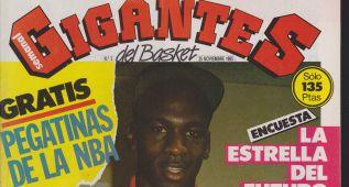 Las mejores portadas de Gigantes en su 30 aniversario