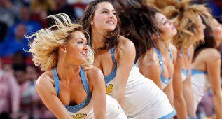 La 'Locura de Marzo' no sería tanta locura sin sus cheerleaders