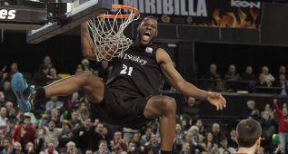 Dominion patrocinará y tomará el control del Bilbao Basket