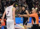 Apelación deniega la cautelar de Shengelia y Todorovic