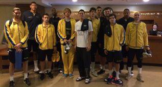 El Gran Canaria se juega el pase a semifinales bajo amenazas