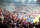 El Granca hiela el infierno turco y jugará su primera semifinal