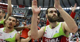 El Baskonia, a ganar en Milán y con un ojo en El Pireo