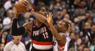 """LaMarcus Aldridge: """"Soy el mejor de la NBA en mi posición"""""""