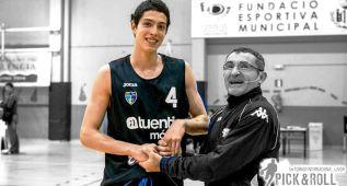 Jorge Alonso: superar el cáncer para brillar en el Estudiantes
