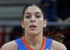 Marta Xargay, la última en dejar el baloncesto español