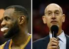 Silver, LeBron y Yao Ming entre los 50 mejores líderes mundiales