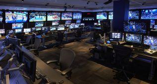 El Gran Hermano NBA controla las 29 pistas de juego de la Liga