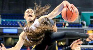 Leticia Romero hace historia con Florida State y pasa al 'Elite 8'