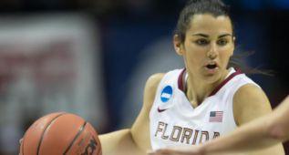 South Carolina acaba con el sueño de Leticia Romero