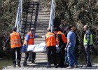 La policía científica confirma la muerte de Lalo García