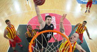 """Acaba el castigo de Dejan Todorovic: """"Estoy preparado"""""""