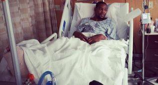 """Kevin Durant, operado: """"Quiero retirarme en los Thunder"""""""