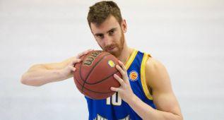 """Víctor Claver: """"No he estado perdiendo el tiempo en la NBA"""""""