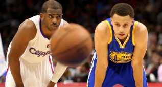 Los Warriors se dan un gustazo