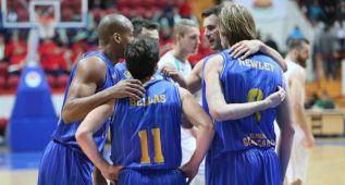 El Herbalife Gran Canaria iguala el récord de victorias del torneo