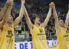 El Gran Canaria hace historia y jugará la final de la Eurocopa